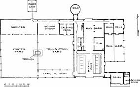 Horse Stable Floor Plans by File Modern Farm Buildings Being Suggestions For The Most