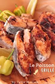 recette de cuisine antillaise guadeloupe réussissez parfaitement votre poisson grillé
