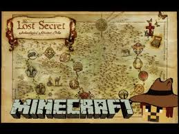 secret map the secret chamber 1 3 2 adventure map minecraft project