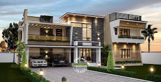 Home Plan Magazines Luxuries Contemporary House Plan By Creo Homes Amazing