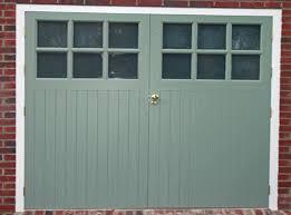 wooden garage doors u2013 longman gates