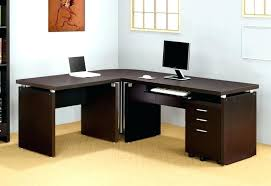 Fancy Office Desks L Shaped Office Desks New L Shaped Office Desk Collection Fancy L