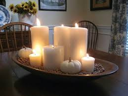 Dining Room Table Candle Centerpieces by 14 Best Centerpiece Images On Pinterest Centerpiece Ideas