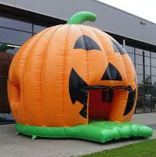 halloween air blown inflatables