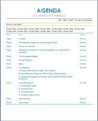 agenda template for word hitecauto us