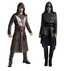 Assassin Halloween Costumes Assassin U0027s Creed Council Ubisoft