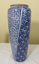 Reproduction Chinese Vases Vintage Reproduction White Post 1940 Antique Chinese Vases Ebay