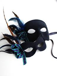 masquerade masks with feathers women s feather masquerade masks venetian feather masks masque