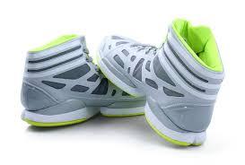 Lime Lights Shoes Adidas Mens Crazy Light 3 Black And White Cheap Adidas Adizero