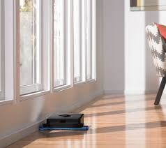 Roomba On Laminate Floors Irobot Braava 380t Floor Mopping Robot Page 1 U2014 Qvc Com