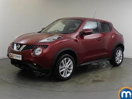 nissan juke 2017 used nissan juke 2017 for sale motors co uk
