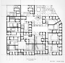 new barrid village kharga egypt 1967 architect hassan fathy