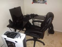 Gaming Desk And Chair by I Need A New Desk For Gaming