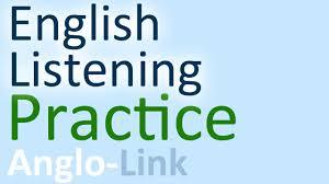 english listening practice youtube