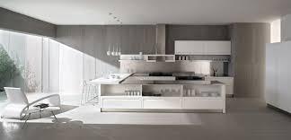 concrete walls white kitchen cozinhas pinterest concrete