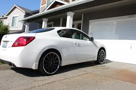 nissan altima coupe gold rims 2008 nissan altima factory rims rims gallery by grambash 70 west
