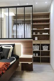 chambre et dressing dressing dans chambre awesome dressing chambre de luxe petit