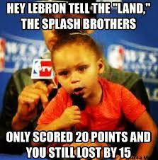 Finals Memes - lebron james nba finals memes photoshops terez owens 1 sports