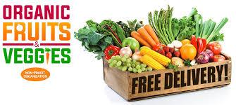 delivery fruit organic fruit veggies gluten free durham region