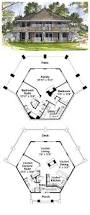 Cabin Plans by 16 Best Octagon Style House Plans Images On Pinterest Cool House