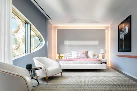 zaha hadid u0027s high line condo unveils its model apartments curbed ny