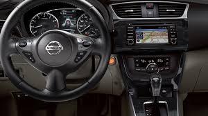 2016 nissan altima with navigation 2016 nissan sentra interior with navigation jpg