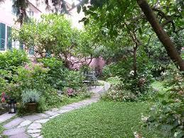 il giardino un jardin enchanteur foto di il giardino incantato bed and