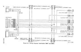 6 flat trailer wiring diagram truck trailer to rv trailer