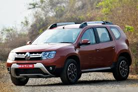 renault dacia 2016 renault duster suv facelift photo gallery autocar india