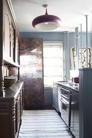 what color floor with blue cabinets 40 blue kitchen ideas lovely ways to use blue cabinets and