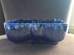 Check Out My 80 Pottery Usa Pottery Planter Ebay