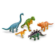 amazon com learning resources jumbo dinosaurs toys u0026 games