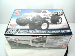 bigfoot monster truck youtube amt bigfoot monster truck model scale build final youtube big foot