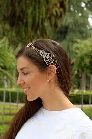 gold headpiece stacie gold rhinestone deco inspired bridal headpiece