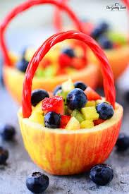 basket fruit apple fruit baskets the gunny sack