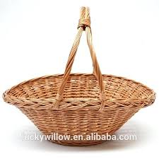 wicker easter baskets wicker easter baskets wholesale basketball reference of fame