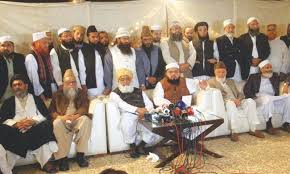 mma si e social five religious join forces to revive mma pakistan com