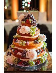 different wedding cakes let them eat cake the wedding cake trend bisou weddings