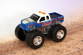 remote control bigfoot monster truck road rippers bigfoot