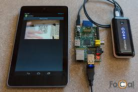raspberry pi android reikan android liveview wifi with raspberry pi reikan focal