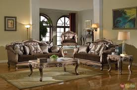Beautiful 9 Antique Style Living Room Furniture On Antique