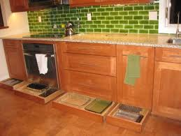 Toe Kick For Kitchen Cabinets by Toe Kick Drawers Worth It Or A Waste