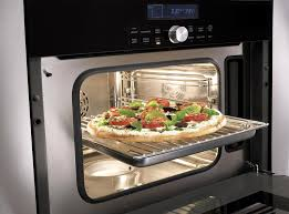 Reheating Pizza In Toaster Oven Thermador Home Appliance Blog Refresh Leftovers With Thermador