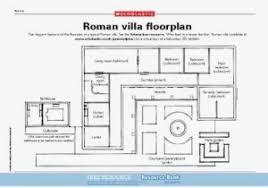 roman floor plan ancient roman villa floor plan best of ancient roman art ancient