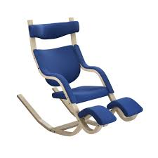 Electric Rocking Chair Gravity Balans Chair By Varier