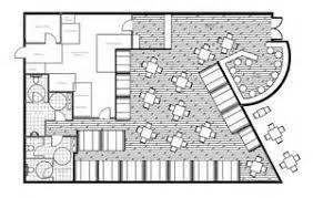 restaurant floor plan frame chalets mokutu valine