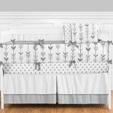 Baby Crib Bed Sets Unisex Baby Bedding Sets