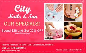 city nails u0026 tan of lawrenceville ga nail salon acrylic nails