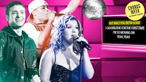 Hit The Floor Intro Song - 100 greatest choruses of the 21st century