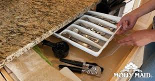 best product to clean grease from wood cabinets the best way to keep your cabinets clean molly
